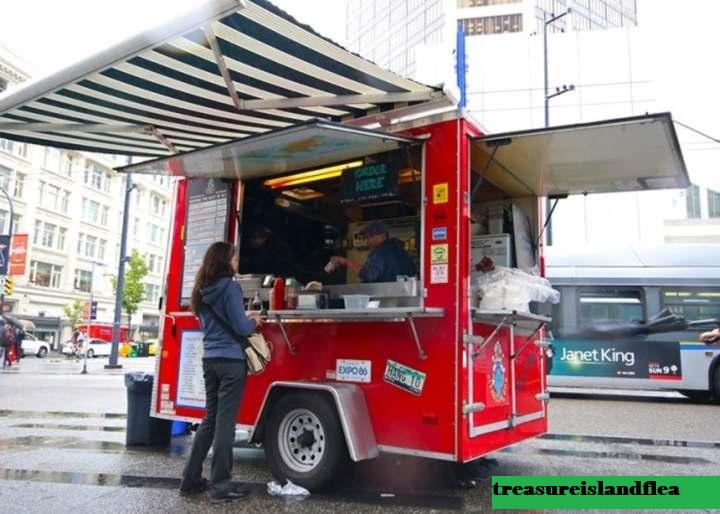 Food Truck Terbaik Yang Ada di Kota Montreal