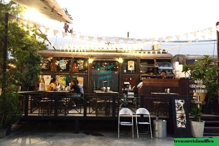 7 Food Truck Terkenal di Bangkok