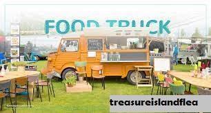 Tertarik Dengan Bisnis Food Truck? Ini Yang Perlu Anda Lakukan!