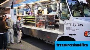Perlengkapan Food Truck yang Wajib di Siapkan