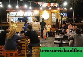 7 Food Truck Paling Hits di Surabaya