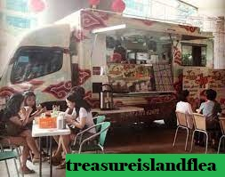 Food Truck Terbaik di Jakarta