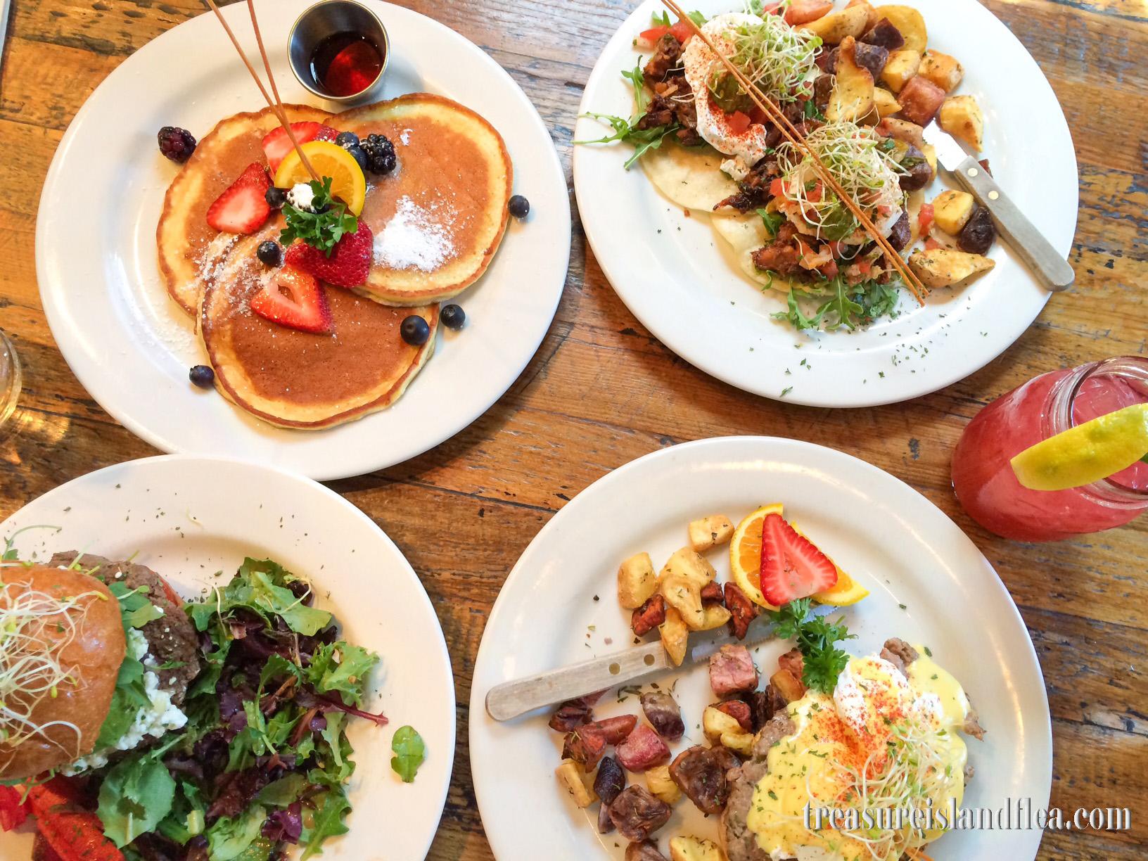 Beberapa Wisata Kuliner Yang Wajib di Coba Saat di San Francisco